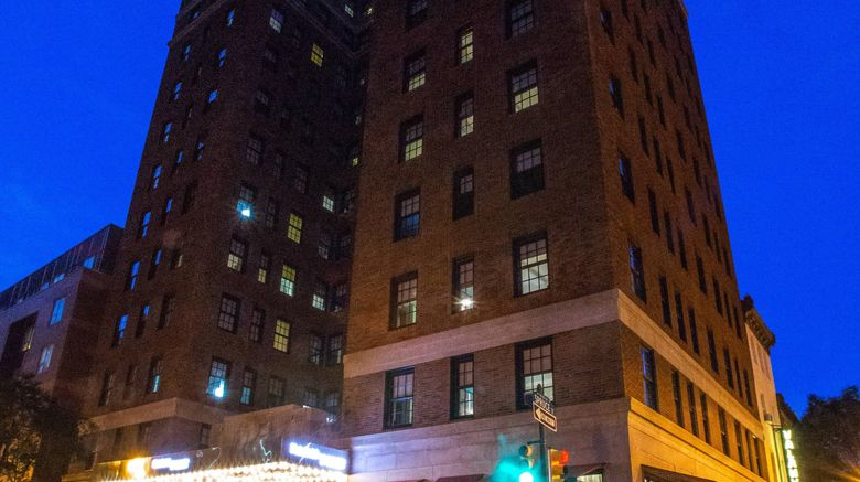 "Fairfield Inn/Stes Philadelphia Downtown Exterior. Images powered by <a href=""http://www.leonardo.com"" target=""_blank"" rel=""noopener"">Leonardo</a>."