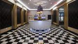 Fairfield Inn/Stes Philadelphia Downtown Lobby