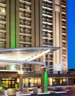 Holiday Inn Nashville-Vanderbilt Dwtn