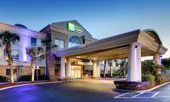 Holiday Inn Express Inn & Suites South