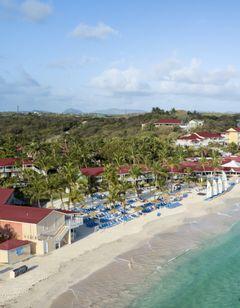 Pineapple Beach Club Antigua