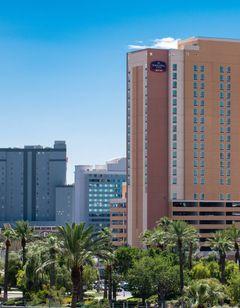 SpringHill Suites Marriott Las Vegas CC