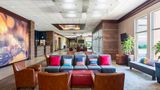 Four Points by Sheraton at O'Hare Lobby