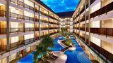Four Points by Sheraton Bali, Kuta Pool