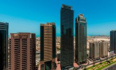 Four Points by Sheraton Sheikh Zayed Rd
