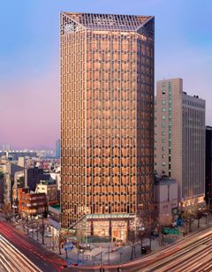 Four Points by Sheraton Seoul, Gangnam