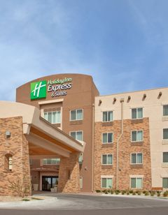 Holiday Inn Express/Suites Las Cruces N