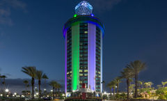 Four Points by Sheraton Orlando Intl Dr