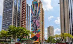 Ibis Styles Sao Paulo Faria Lima