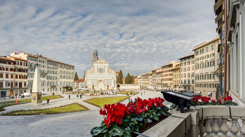 "Hotel Roma Exterior. Images powered by <a href=""http://www.leonardo.com"" target=""_blank"" rel=""noopener"">Leonardo</a>."