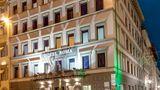 Hotel Roma Exterior