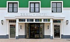 Zaan Hotel Amsterdam