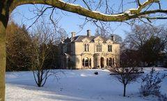 Beechfield House Hotel near Bath