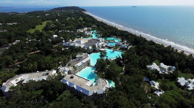 "Sheraton Grand Mirage Resort Port Douglas Exterior. Images powered by <a href=""http://www.leonardo.com"" target=""_blank"" rel=""noopener"">Leonardo</a>."