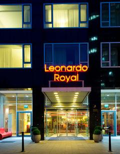 Leonardo Royal Hotel Duesseldorf