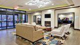 Holiday Inn Express & Stes Buford NE Lobby