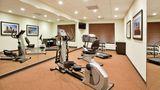 Holiday Inn Express & Stes Buford NE Health Club