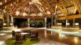 Sheraton New Caledonia Deva Spa & Golf Resort Lobby