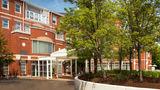 Sheraton Portsmouth Harborside Hotel Exterior
