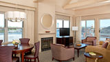 Sheraton Portsmouth Harborside Hotel Suite