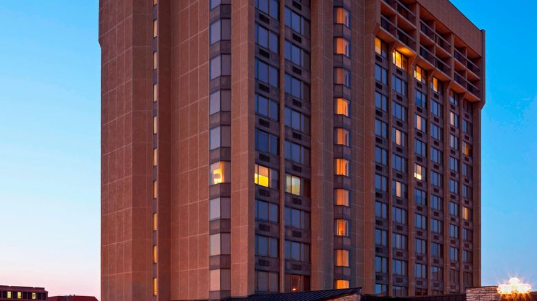 "Sheraton Westport Plaza Hotel St. Louis Exterior. Images powered by <a href=""http://www.leonardo.com"" target=""_blank"" rel=""noopener"">Leonardo</a>."