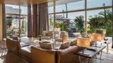 Bvlgari Resort & Residences Dubai Lobby