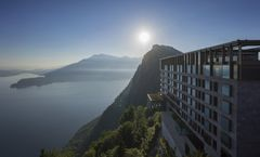 Buergenstock Hotel - Buergenstock Resort