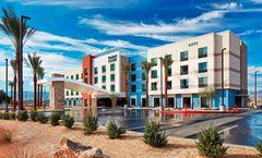 Fairfield Inn & Suites Indio
