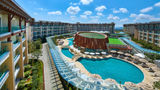 Jeju Shinhwa World Marriott Resort Recreation