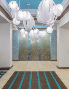 Fairfield Inn/Suites Orlando at SeaWorld