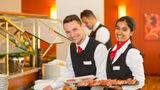 Kempe Komfort Hotel Duesseldorf Restaurant