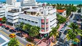 Dream South Beach Exterior
