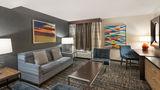Crowne Plaza Annapolis Hotel Suite