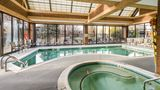 Crowne Plaza Annapolis Hotel Pool