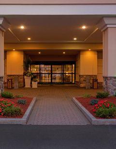 Holiday Inn Hotel & Stes Boston -Peabody
