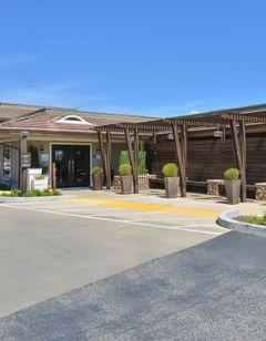 Holiday Inn Express Mill Valley