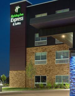 Holiday Inn Express/Suites-Jordan Creek