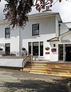 Hatherton Hotel Stafford South