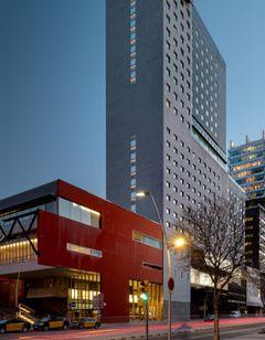 AC Barcelona Forum Hotel