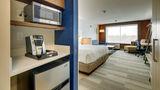 Holiday Inn Express & Suites Galesburg Suite