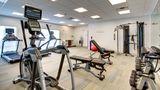 Holiday Inn Express & Suites Galesburg Health Club