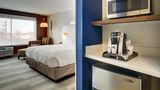 Holiday Inn Express & Suites Galesburg Room
