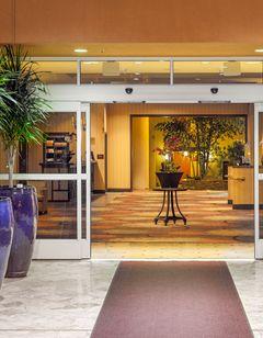 Crowne Plaza Hotel Concord/Walnut Creek