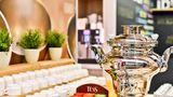Hotel Ibis Sibir Omsk Restaurant