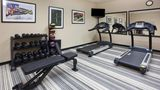 Candlewood Suites Dickinson Health Club