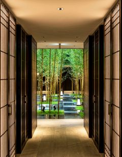 Kyoto Yura Hotel MGallery