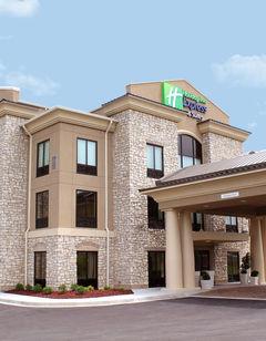 Holiday Inn Express Hotel/Suites Paducah