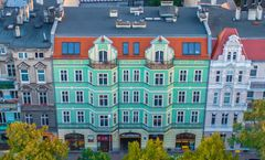 Aparthotel Platinum