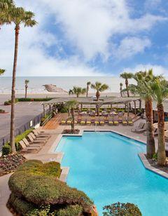 Holiday Inn Resort Galveston-On Beach