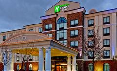 Holiday Inn Express Nashville-Opryland